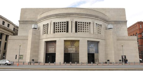 HOLOCAUST MUSEUM & WASHINGTON DC CITY SIGHTSEEING GUIDED BUS TOUR tickets