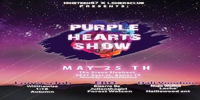 The Purple Hearts Show