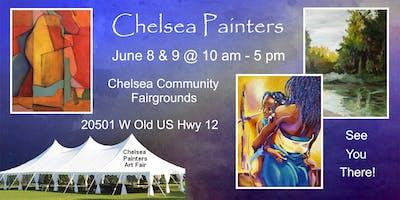 Chelsea Painters 46th Annual Art Fair