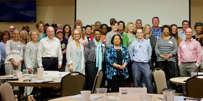 Small Group: Kingdom Diversity in Nonprofits