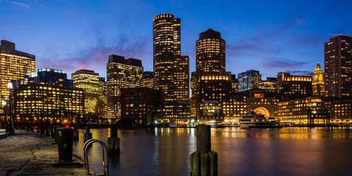 Boston Idealist Grad Fair 2019
