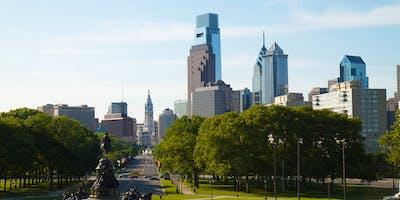 Philadelphia Idealist Grad Fair 2019