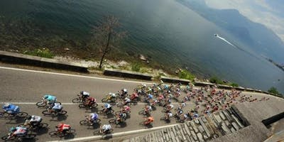 PASSONI | GIRO D'ITALIA IN COMO - SAVE THE DATE