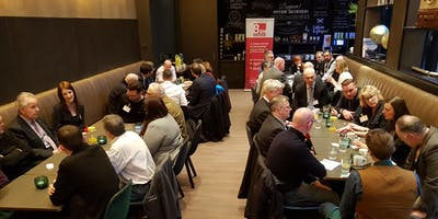 8 Business Networking Glasgow (May)