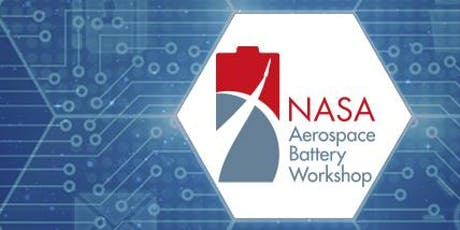 2019 NASA Aerospace Battery Workshop tickets