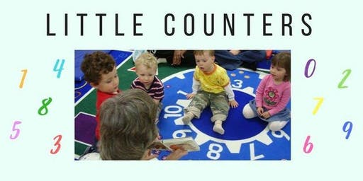 Little Counters