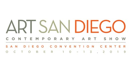 Art San Diego 2019 Contemporary Art Show tickets