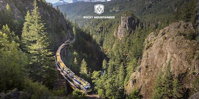 All Aboard Amazing. Your Rocky Mountaineer Rail Journey Starts Here!