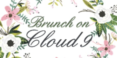 Brunch on Cloud9 tickets
