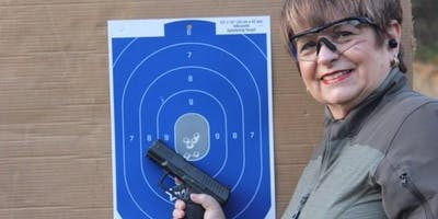 Introduction to Basic Pistol Course-Anchorage
