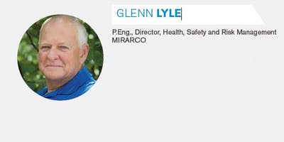 CIM Techenical Talk: Global Trends in Safety Risk Management and Use of Critical Controls