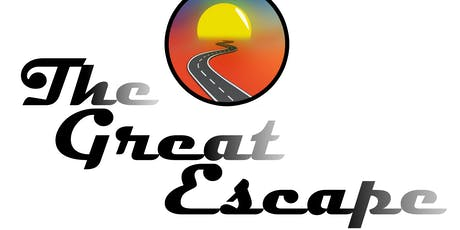 The Great Escape: Fall Women's Retreat tickets