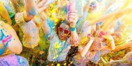 1st Annual TriDistrict Color Run tickets