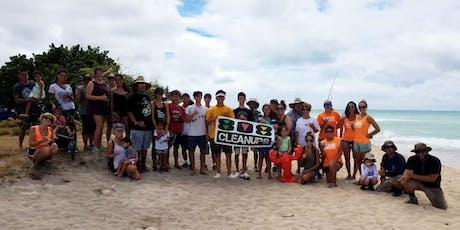 Team Nimitz Beach Clean Up tickets