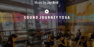 Sound Journey Yoga