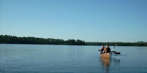 CRUMC Youth Canoe Adventure