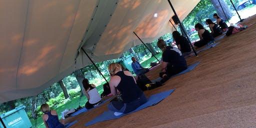 Basingstoke Yoga Gathering 2019