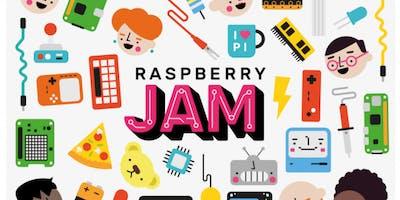 Raspberry Jam dans LABoite