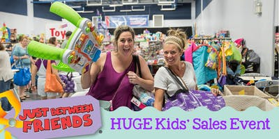 JBF Gainesville Children's and Maternity Huge Sales Event