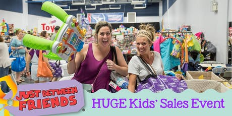 JBF Gainesville Children's and Maternity Huge Sales Event tickets