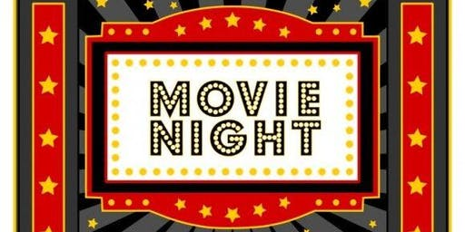 Movie Night-Leisure Guide Spring Wind Up 2019: ages 3+, SPRING 2019