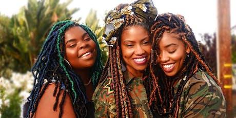 Natural Legacies...presents  Black Girlz by Design Girls Summit tickets