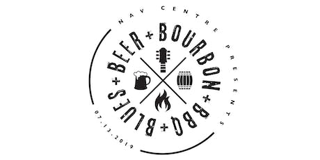 Beer, Bourbon, BBQ and Blues Festival tickets