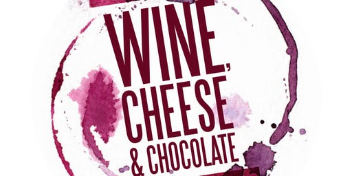 Rotaract's Annual Wine, Cheese, and Chocolate Fundraiser 2019