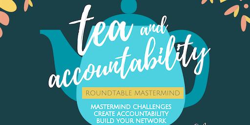 Adding Value: Roundtable Business Mastermind Event