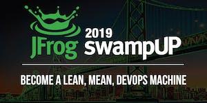 swampUP 2019