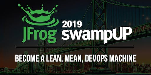 swampUP 2019