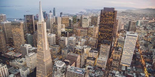 San Francisco Idealist Grad Fair 2019