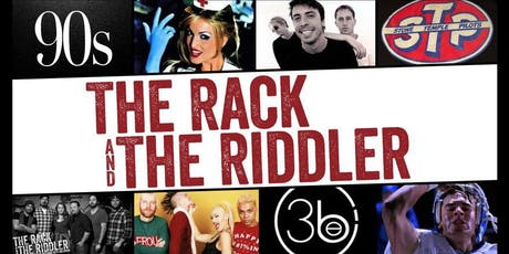 The Rack and The Riddler POST CUBS SHOW at The Sandlot Wrigley tickets