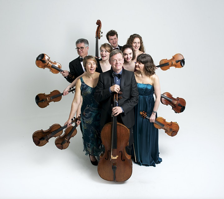 Isle Joyeuse Kings Chamber Orchestra Festival Gala Concert image