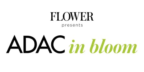 ADAC in Bloom tickets