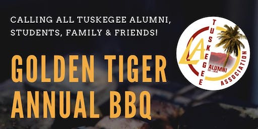 Golden Tiger BBQ