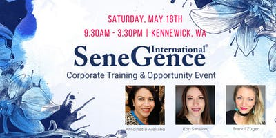 SeneGence Distributor Training