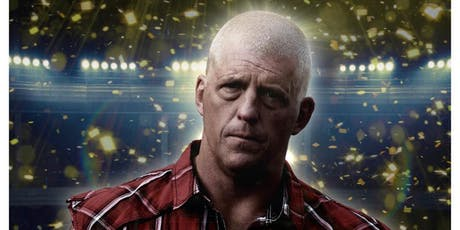 The Final Cut: A Night With Dustin Rhodes tickets