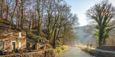 Walk: Aqueduct Cottage, Lea Wood & The Nightingale Arm of Cromford Canal tickets