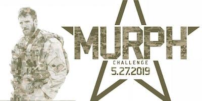 2019 Memorial Murph Community WOD
