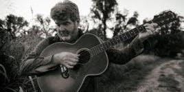 Mac McAnally Live!
