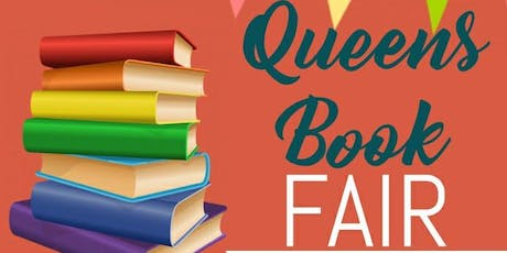 Queens Book Fair tickets