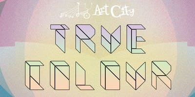 Art City Annual Fundraising Party: True Colour
