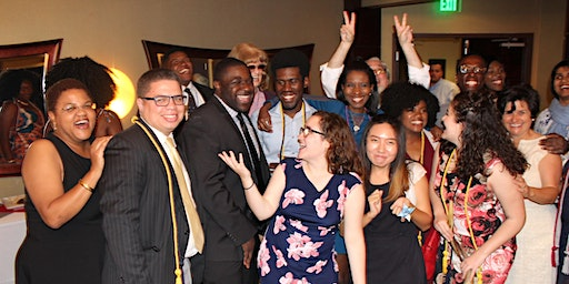 InterVarsity South Florida Dinner - Learn to Be Free