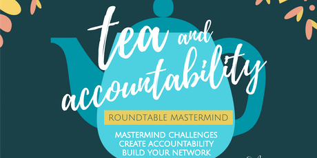 Work/Life Balance: Roundtable Business Mastermind Event tickets