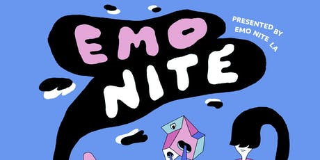 Emo Nite LA Presents Emo Nite At Crescent Ballroom tickets