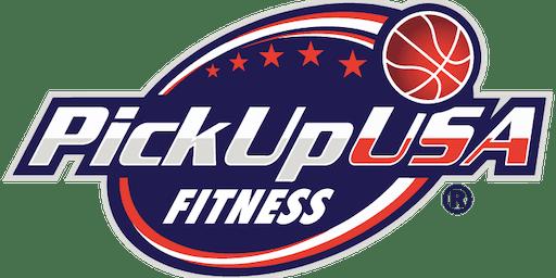 Summer Basketball Camp (July 15-18, 2019)