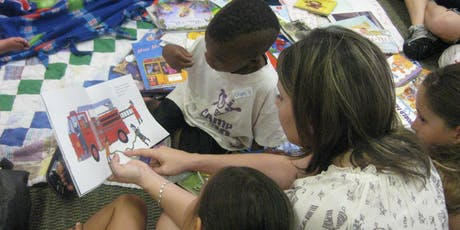 Read to Me with UMOM New Day Centers tickets