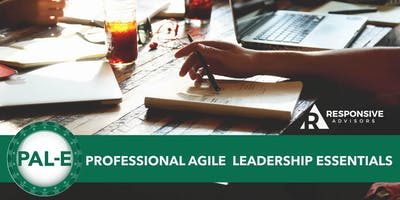 Professional Agile Leadership Essentials Training (PAL-E) - Chicago