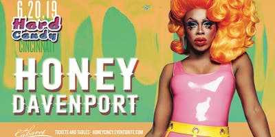 Hard Candy Cincinnati with Honey Davenport